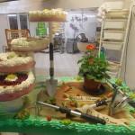 Créations boulangerie de la plage